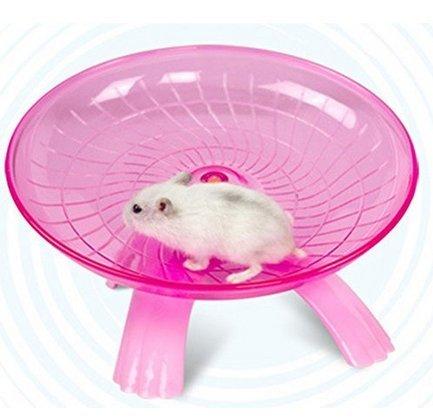 Mio.oo Hamster Cinta de Correr: Amazon.es: Productos para mascotas