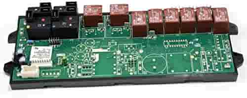 GE CONTROL IND /& GASKET WB27X30357