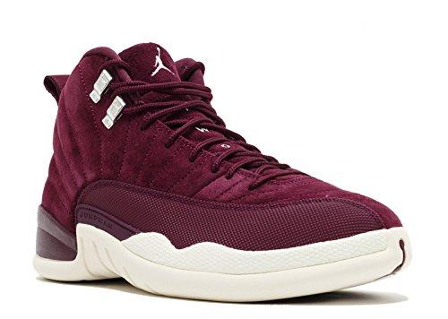 Jordan Mens Air 12 Retro Basketball Shoe by Jordan