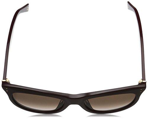 Marc Jacobs Sonnenbrille (MARC 118/S) Burgundy