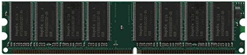 512MB PC3200 DDR400 CL3 16c 32x8 2Rx8 2.5V 184-pin SDRAM DIMM (p/n ABG)