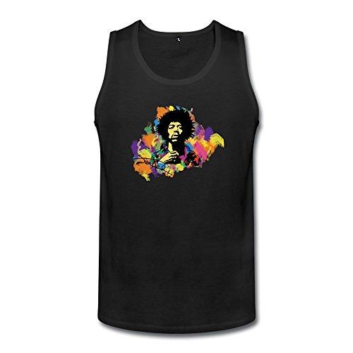 demai-mens-short-sleeve-jimi-hendrix-1-tank-top-tee-shirts-m-black