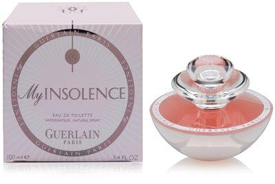 Amazoncom My Insolence Perfume By Guerlain 34 Oz 100 Ml Eau De