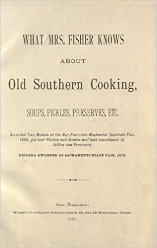 Historic African-American cookbooks with fantastic recipes from the