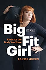 In Big Fit Girl, Louise Green describes how the fitness industry fails to meet the needs of plus-size women and thus prevents them from improving their health and fitness. By telling her own story of how she stopped dieting, got off th...