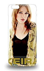 Iphone 6 Plus 3D PC Case Cover Slim Fit Tpu Protector Shock Absorbent 3D PC Case Keira Knightley English Female Kei Pirates Of The Caribbean Pride And Prejudice ( Custom Picture iPhone 6, iPhone 6 PLUS, iPhone 5, iPhone 5S, iPhone 5C, iPhone 4, iPhone 4S,Galaxy S6,Galaxy S5,Galaxy S4,Galaxy S3,Note 3,iPad Mini-Mini 2,iPad Air )