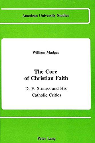 The Core of Christian Faith