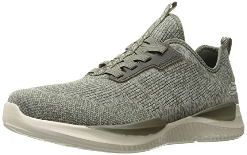 Men's Olive Guyton Skechers Sneaker Matrixx Fashion vzWBZx