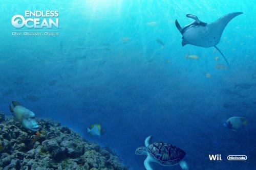 endless ocean pc download