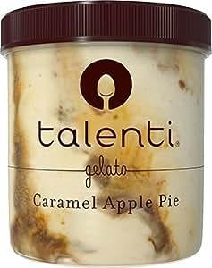 14 Flavors: Caramel Apple Pie