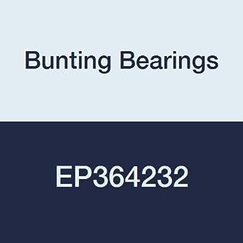 "NEW Bunting Bearings    EP3642-32    2 1//4/"" Bore x 2 5//8/"" OD x 2/"""