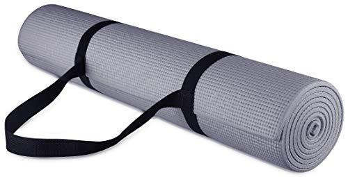 Colchoneta para Yoga antideslizante