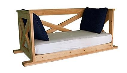 Swinging beds size Full