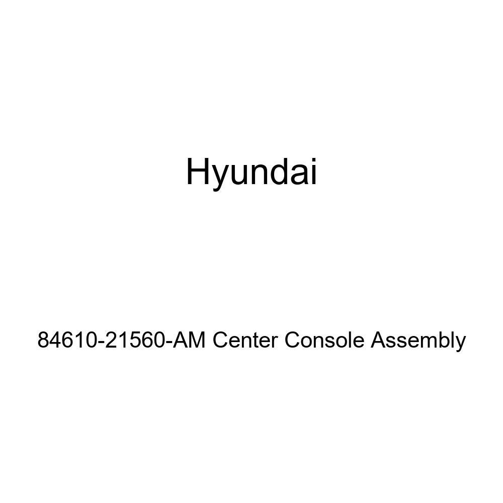 Genuine Hyundai 84610-21560-AM Center Console Assembly
