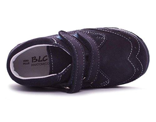 Balocchi Over boys, suède, sneaker low