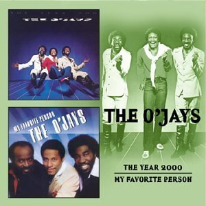 My Favorite Person / Year 2000 by O'Jays (1999-08-24)