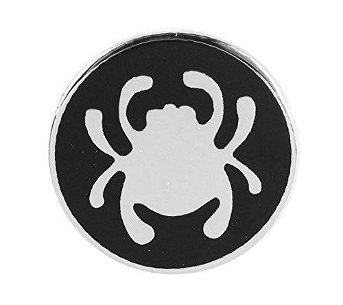 Spyderco Lapel Pin, Bug Logo (Sog Pin)
