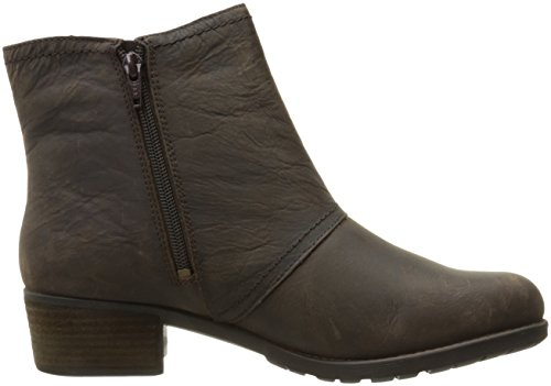 Dark Puppies Overton Hush Women's Proud Casual Brown Leather Boot SYdfqd