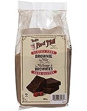 Bob's Red Mill Gluten Free Brownie Mix, 595 gm