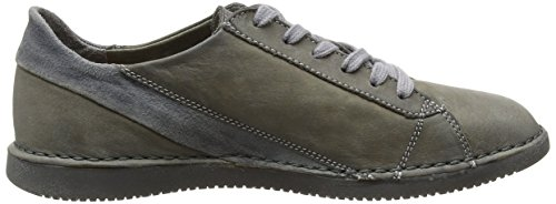 Softinos Damen Ter401sof Low-top Grau (taupe)