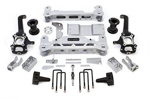 2010 f150 lift kit 4inch - 5