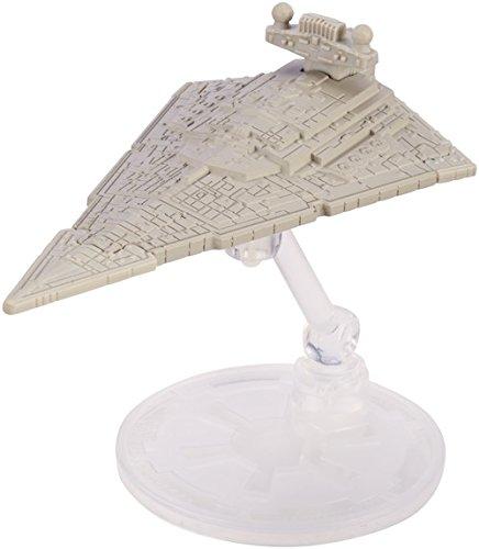 Hot Wheels Star Wars Rogue One Starship Vehicle, Star (Star Wars Starship)