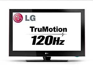 LG 55LD520 55-Inch 1080p 120 Hz LCD HDTV
