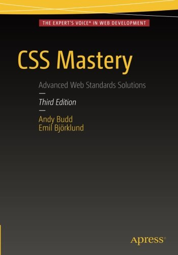 CSS Mastery by Apress