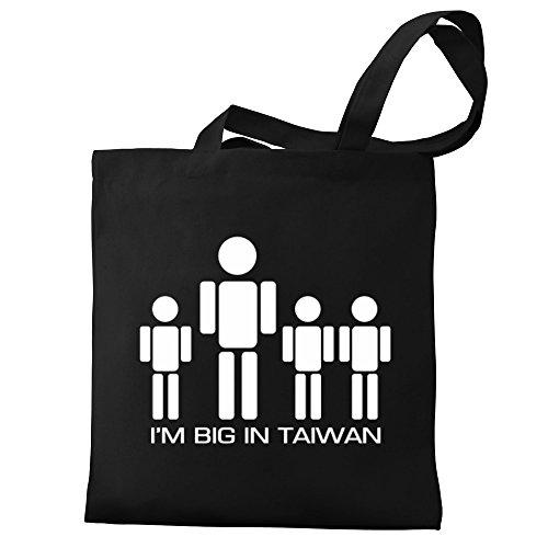 Canvas Eddany Bag I'm in big Eddany I'm Taiwan Tote TYZRw