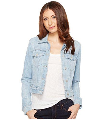 (J Brand Jeans Women's Harlow Jacket in Distance, Small)