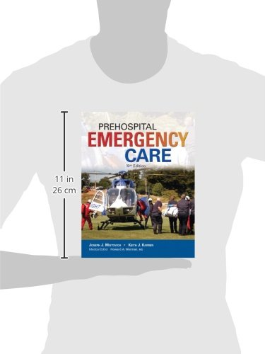 Prehospital Emergency Care (10th Edition) - http://medicalbooks.filipinodoctors.org