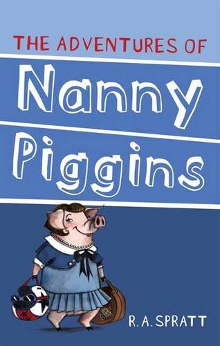 Adventures of Nanny Piggins
