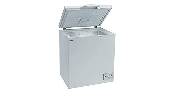 Candy CCHE 155 - Congelador Horizontal Cche155 Con Función ...