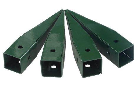 Gardman Ground Spikes for the Elegance Wooden Arch 07712 / 07713 / 07717 GF2123