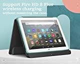 Dadanism Case for All-New Kindle Fire HD 8