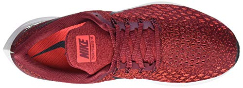 Air Laufschuhe Crimson Red 35 Herren Bright Zoom NIKE Oil Pegasus Grey 001 Mehrfarbig Team 5wXq87