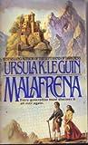 Malafrena, Ursula K. Le Guin, 0425084779