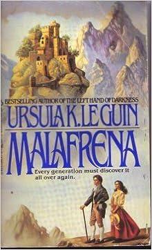 Book Malafrena