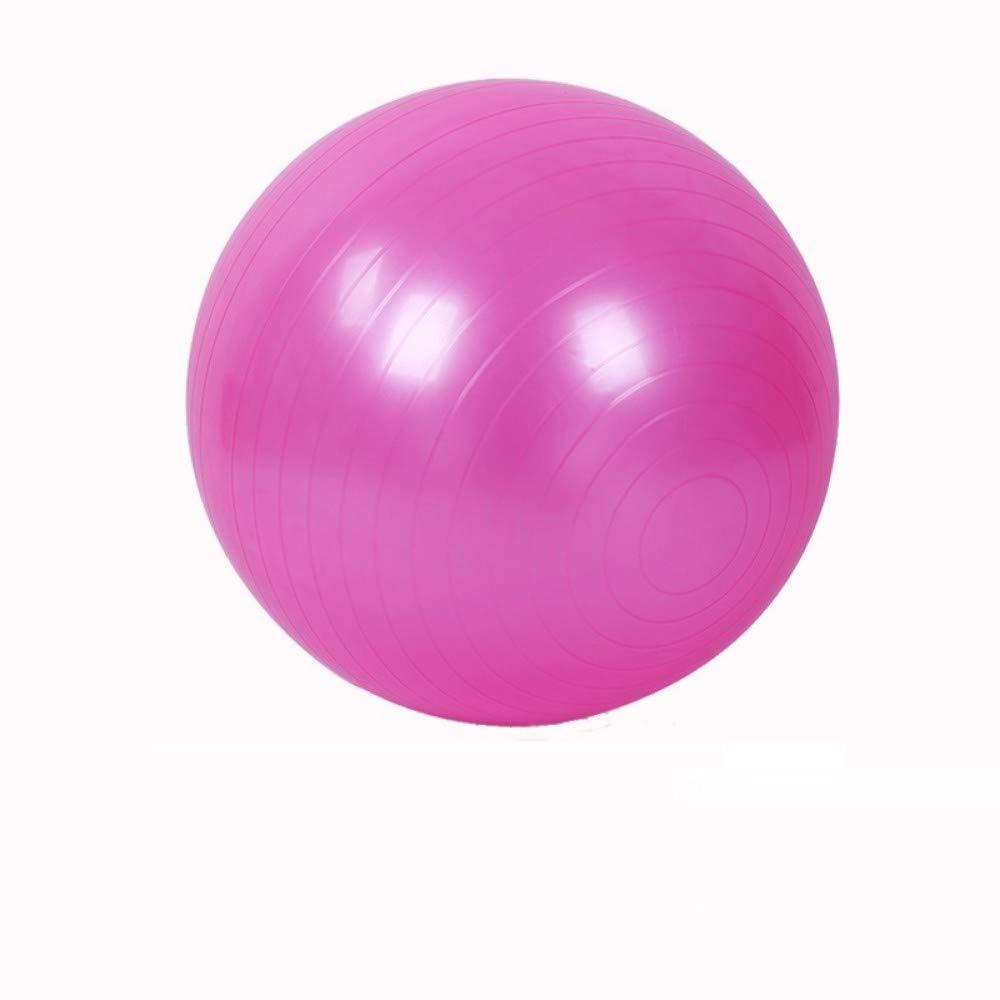 Ssery Pelota de Yoga antiexplosión, 55 cm, 65 cm, 75 cm, Pelota ...