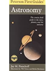 Peterson First Guide to Astronomy