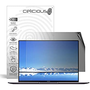 """Clarity AntiGlare//Blue-Ray Screen Protector For HUAWEI Matebook X Pro 13.9/"""""""