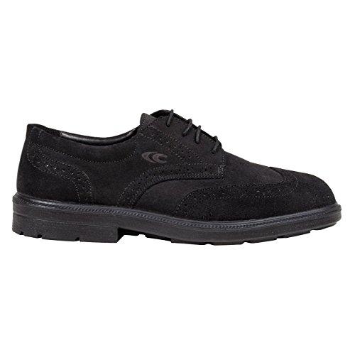 """Cofra 33020–011.w42Talla 42s1SRC Cauchy """"zapatos de seguridad, color negro"""