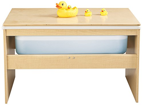 Young Time 7111YR441 Sensory Table & Lid by Young Time
