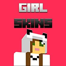 Girl Skins For Minecraft Pro - Multiplayer Skin Textures To Change Your Gamer Minecraft Skin