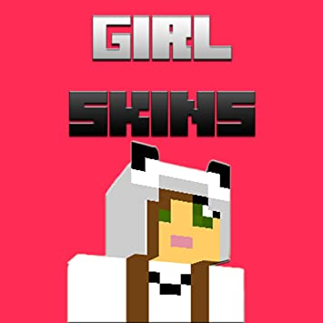 Girl Skins For Minecraft Pro Multiplayer Skin Textures To Change Your Gamer Minecraft Skin