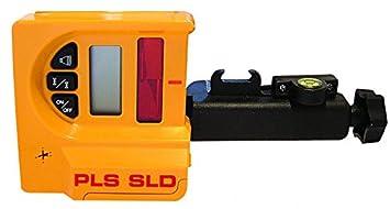 Pacific laser systems sld laser detektor für pls und