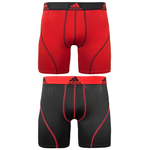 adidas Performance Climalite Underwear 2 Pack product image