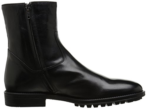 Op Te Starten New York Heren Harrison Boot Trapper Zwart