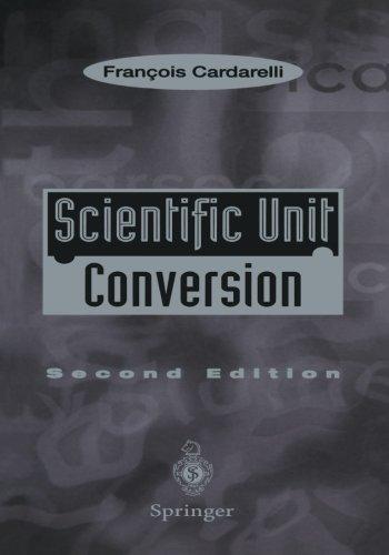 unit conversions - 2