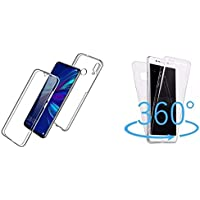 Capa Antishock Premium 360 Frente e Verso Samsung Galaxy A30S